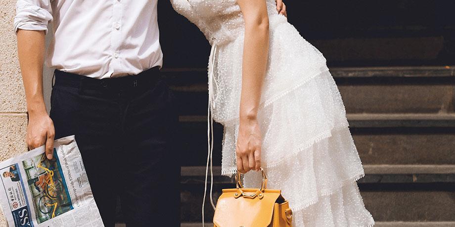 厦门婚纱照